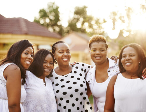 The Status of Black Women in the United States