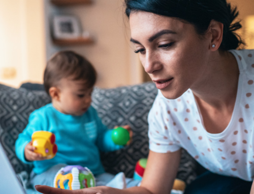 Understanding the Student Parent Experience: The Need for Improved Data Collection on Parent Status in Higher Education