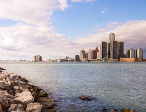 Status of Women in the Swing States: Michigan