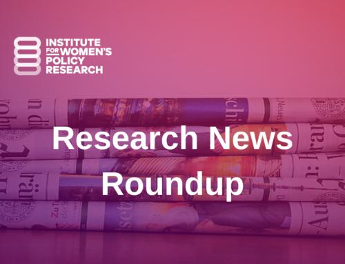 Research News Roundup November 2020