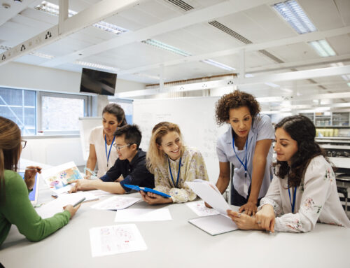 Tackling the Gender and Racial Patenting Gap to Drive Innovation: Lessons from Women's Experiences