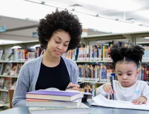 Leveraging Head Start for Student Parent Families