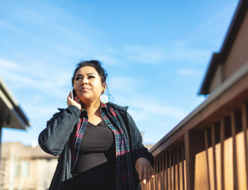 A Decade with No Improvement: Native Women and the Wage Gap