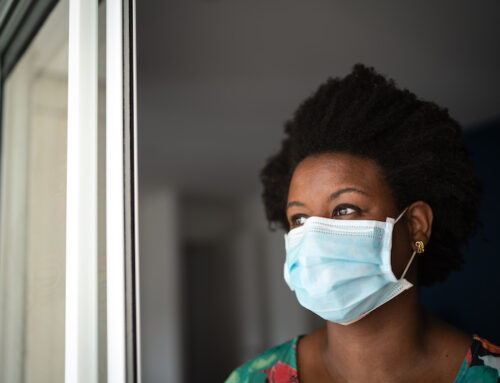 Almost a Year and a Half Later, Black Women Continue to Be Hard-Hit by the Pandemic