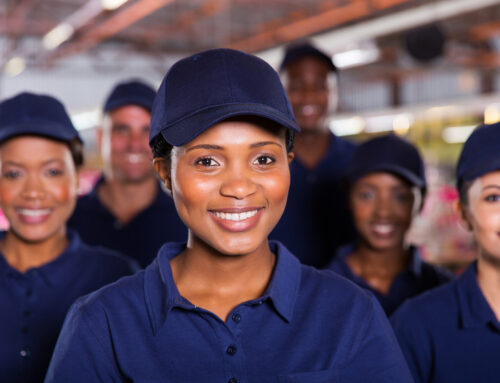 Stronger Together: Union Membership Boosts Women's Earnings and Economic Security