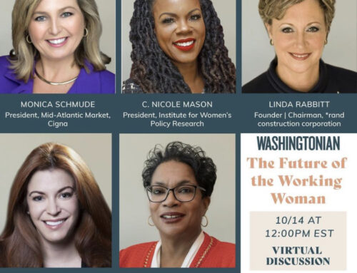 The Future of the Working Woman: How to Support Women in the Workforce